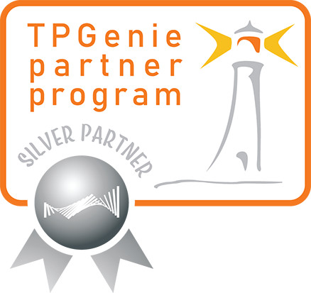 TPGenie Silver Partner